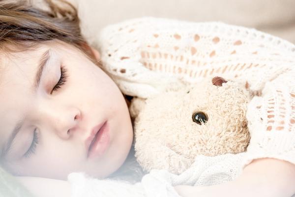 Sleep Training for Baby