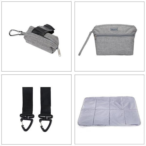 Soho Kenneth Bag Accessories