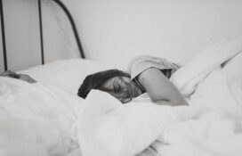 Tips On How To Get Some Rest For New Parents