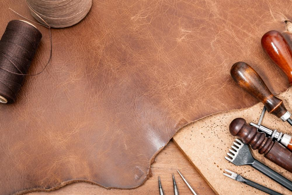 Choosing quality leather products