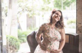 Maternity Dresses for Weddings | A Glamorous Affair