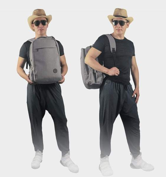 evan-double-layer-unisex-diaper-bag-backpack-amy&rose