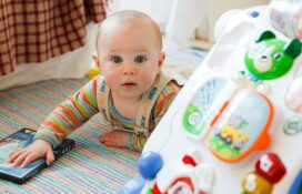 30 of the Best Baby Walkers to Help your Child take those First Steps