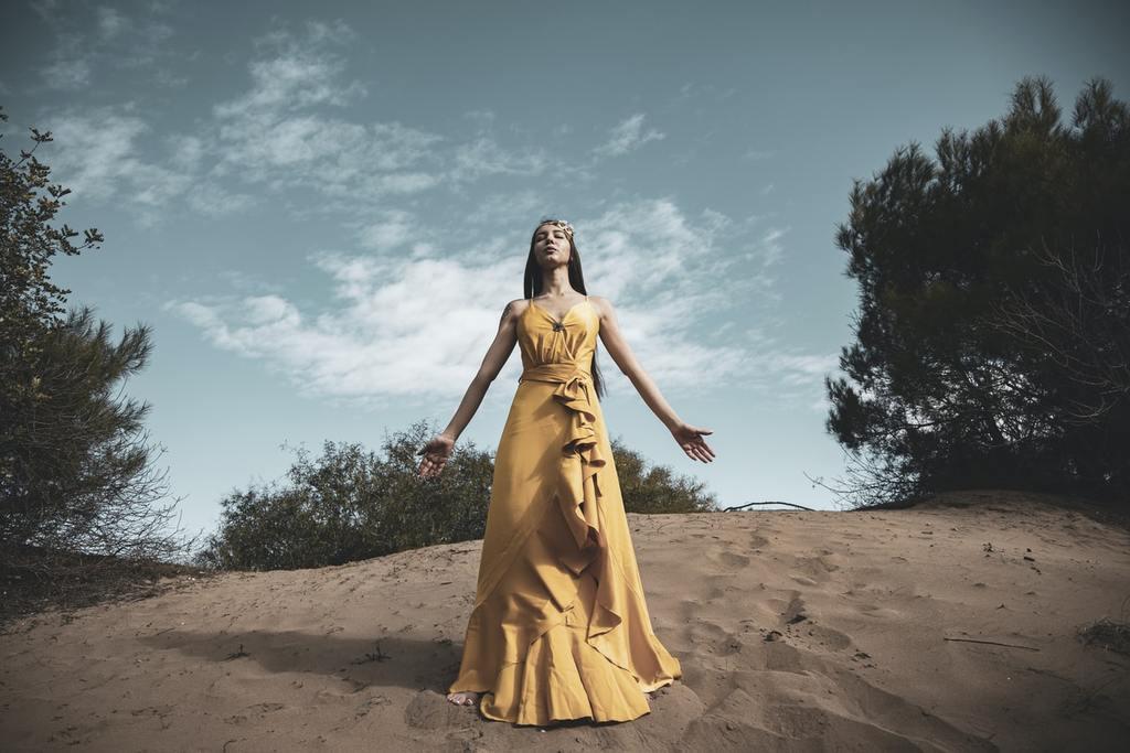 Goddess Maternity Dresses