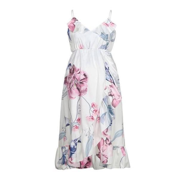 Boho Dress from AmyandRose