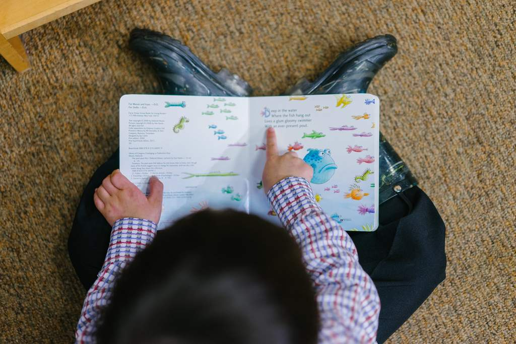 Best Books for 6-8 Year Olds