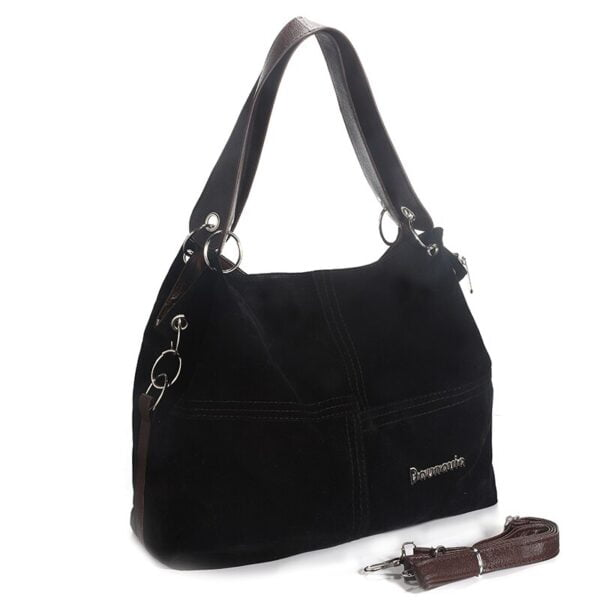 Daunavia Handbag Black