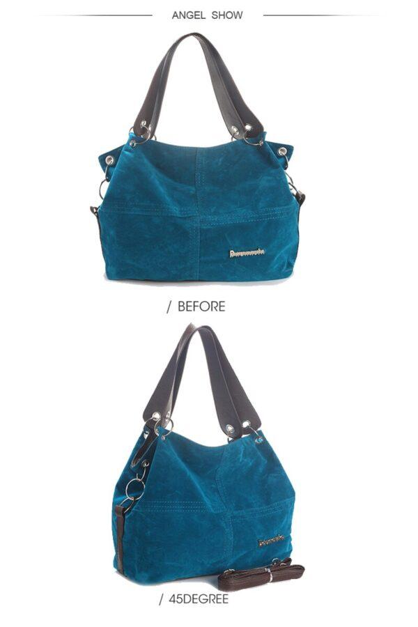 Daunavia Handbag Bag