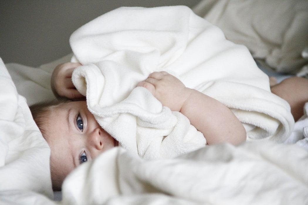 Baby Awake Baby Monitor