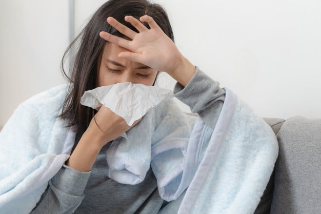 How to Ease Flu Symptoms? How to ease flu symptoms