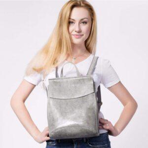 Grace Multifunctional Bag Backpack Front