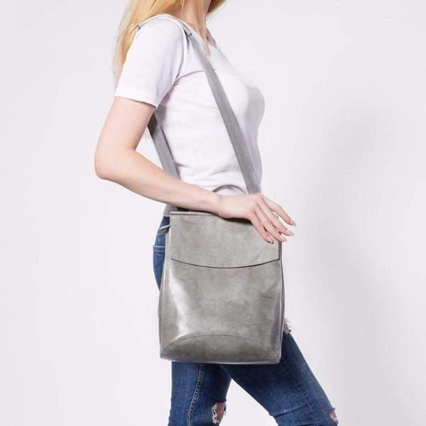Grace Multifunctional Shoulder Bag