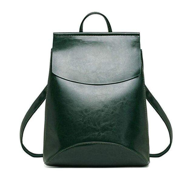 Grace Multifunctional Bag Backpack Green