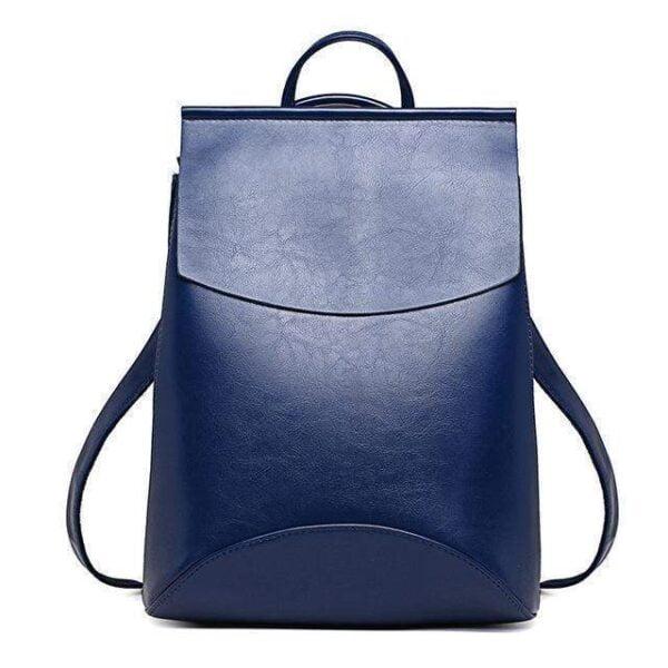 Grace Multifunctional Bag Backpack Blue