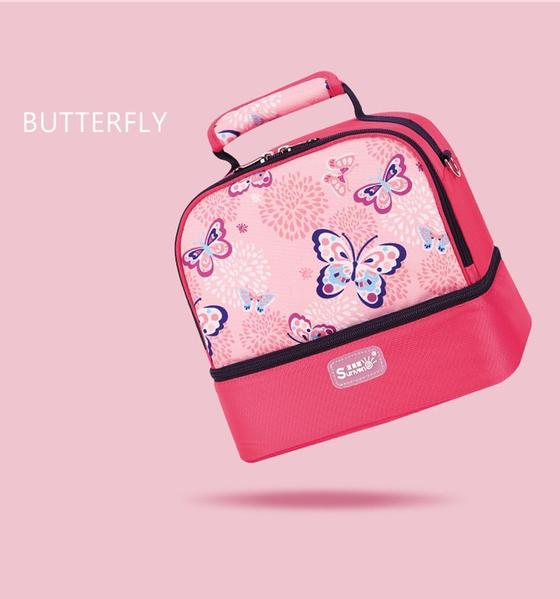 Baby Thermos bag - Butterfly design