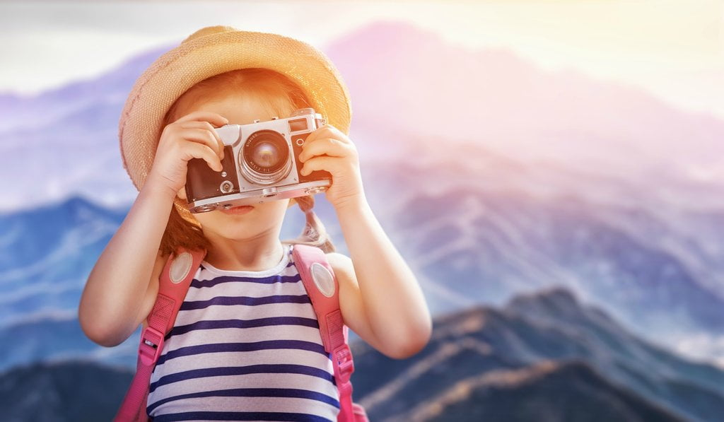 Important thingsto take when travelling with kids