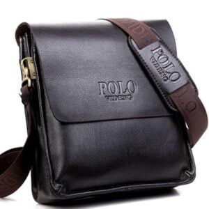 Polo Messenger Bag