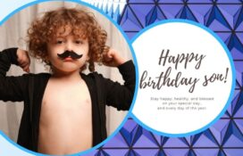 450+ Birthday Wishes for Son – Birthday Quotes for Son