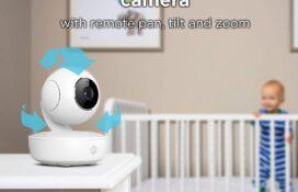4 Best Motorola Baby Monitors