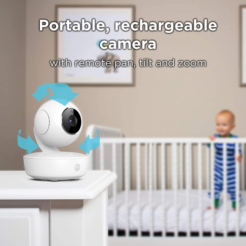 Motorola Baby Monitor