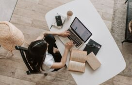 10 Work at Home Jobs for Moms
